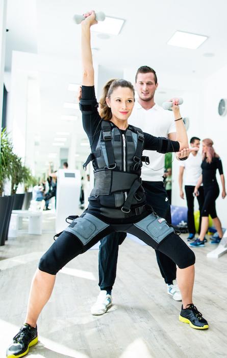 body fitness göteborg